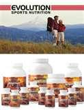 Pictures of Types Sports Nutrition Products