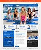 Best Fitness Nutrition Website Pictures