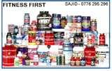 Bodybuilding Supplements From Usa Images