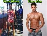 Pictures of Fitness Shakes Men