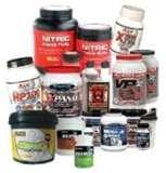 Fastest Bodybuilding Supplements Pictures