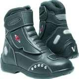 Vega Sport Racing Boots Images