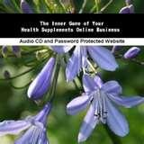 Pictures of Inner Health Supplements