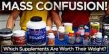 Pictures of Bodybuilding Supplements Their Use