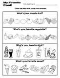 Worksheets Sports Nutrition Pictures