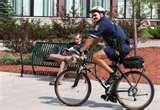 Photos of Fitness Training Programs Police Officers
