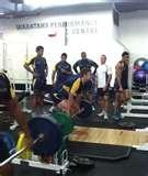 Fitness Training Programs Rugby League