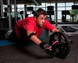 Extreme Fitness Training Programs Pictures