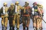 Fitness Training Programs Firefighters Pictures