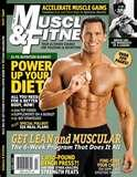 Muscle And Fitness Training Programs Images