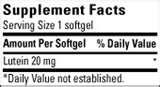 Pictures of Titanium Dioxide In Health Supplements