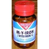 Vitamin Supplements For Rsi