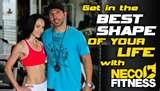Images of San Diego Fitness Training Programs