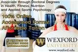 Pictures of Degrees Sports Nutrition