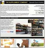 Pictures of Bodybuilding Supplements Shops In London
