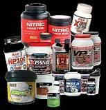 History Bodybuilding Supplements Pictures